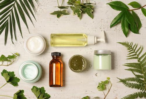 Personal care active ingredients (PRNewsfoto/Frost & Sullivan)