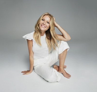 Merz Aesthetics Taps Gwyneth Paltrow As Global Brand Ambassador