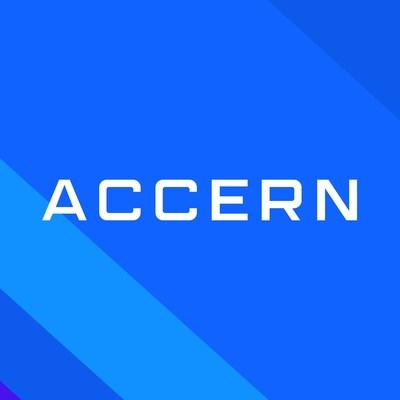 Accern Corporation (PRNewsfoto/Accern)