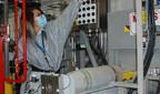 Chemical Destruction Plant Eliminates 155mm Mustard Projectiles from Colorado Stockpile
