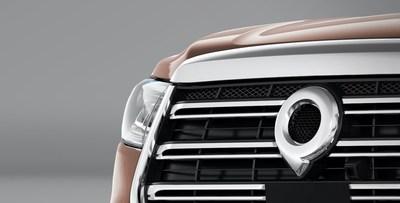 Great Wall Motors anuncia plan de despliegue global de las camionetas pickup de la serie P (PRNewsfoto/GWM)