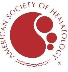 American Society of Hematology Logo (PRNewsfoto/American Society of Hematology)