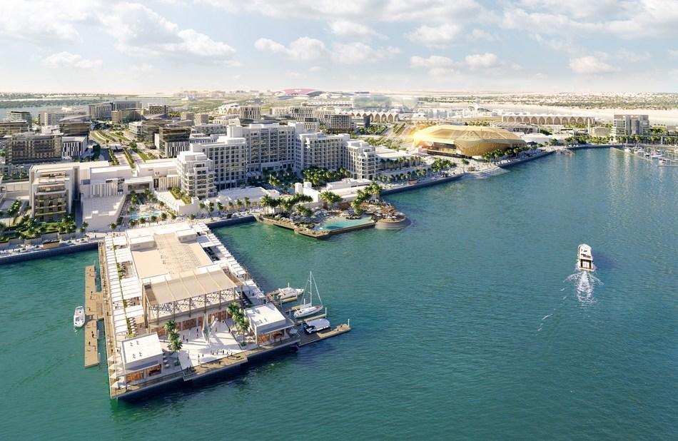 Недвижка в Абу Даби Аль-Рафаах купить дом в бургасе