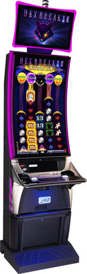 "IGT announced today that its Hexbreaker 3 slots game, PeakBarTop cabinet and PlaySports Bank and PlaySports Pod were all winners of Casino Journal's 2020 ""Top 20 Most Innovative Gaming Technology Product Awards."""