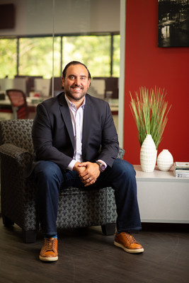 Courtesy: Guaranteed Rate / The Nation's #1 Originator, Shant Banosian, Becomes Guaranteed Rate's First Loan Officer to Fund $1 Billion in a Single Year