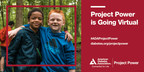 American Diabetes Association® Empowers Youth at Home Nationwide through Project Power