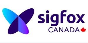 Sigfox Canada Logo (CNW Group/Predictiv AI Inc.)