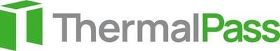 ThermalPass Logo (CNW Group/Predictiv AI Inc.)