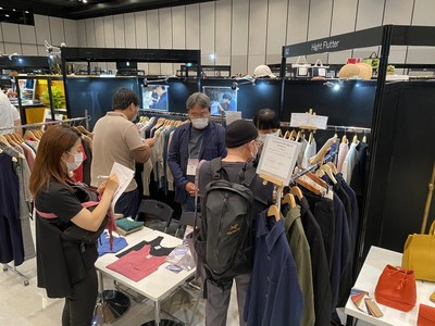 PROJECT Tokyo 17-18 September 2020, a branded fashion event, signs new business