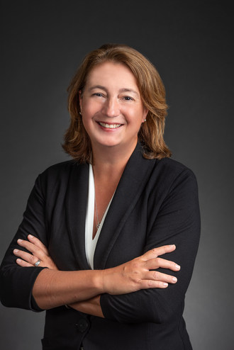 Carrie Russell joins Knowledge First Financial as President and CEO (CNW Group/Knowledge First Financial Inc.)