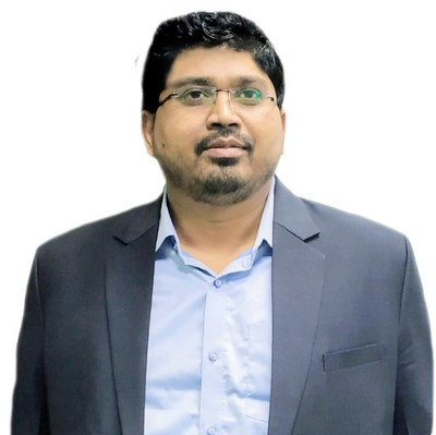Mr. Yakub Sheikh - Founder, MD, CEO of AYN InfoTech Limited