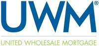 (PRNewsfoto/United Wholesale Mortgage)