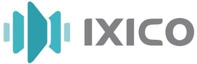 IXICO Logo