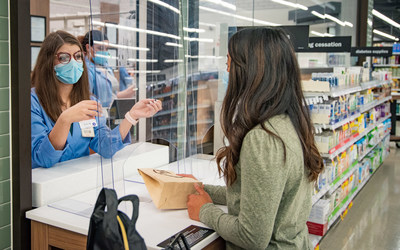 As efforts to minimize the spread of COVID-19 continue, Meijer is encouraging icustomers to use a contactless pharmacy tool to manage prescriptions, schedule vaccinations and fill out required forms on their smartphones before visiting the Meijer pharmacy. Meijer began using the technology earlier this year in response to the pandemic. Use of the texting-based pharmacy communication platform has quickly increased among Meijer patients, with more than 600,000 new users since May.