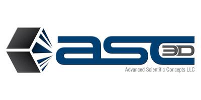 Advanced Scientific Concepts Inc. - logo (CNW Group/Advanced Scientific Concepts Inc.)