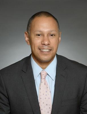 Jason Golub, Vice President of Diversity, Equity, & Inclusion