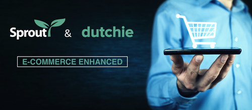 Sprout & Dutchie Integrate CRM/Loyalty with E-Commerce