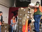 Le-Vel Makes Substantial Donation To Combat Worldwide Hunger