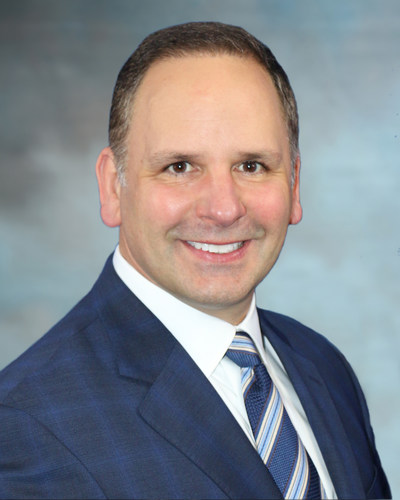 Salvatore A. Abbate (Sal) has been named Veritiv's Chief Executive Officer, effective October 1, 2020.