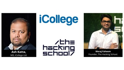 The Hacking School joins iCollege Australia (ASX: ICT)