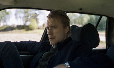 Thorbjørn Harr in Kieler Street on MHz Choice