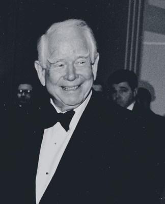 Donald M. Kendall