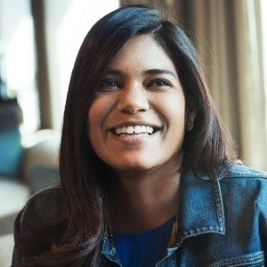 Lynee Luque, VP of People at NerdWallet
