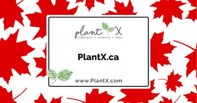 PlantX.ca is now live (CNW Group/Vegaste Technologies Corp.)