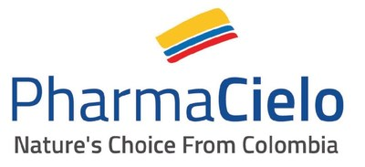 PharmaCielo Ltd. Logo (CNW Group/PharmaCielo Ltd.)