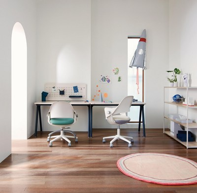 Sidiz Ringo Kids Desk Chair To Support Students Learning At Home