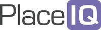 PlaceIQ Logo (PRNewsFoto/PlaceIQ) (PRNewsFoto/PlaceIQ)