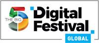 The Big 5 Digital festival – Global