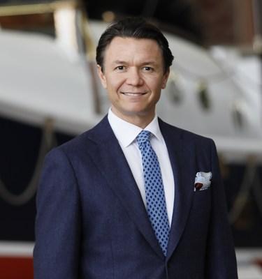 Arçelik CEO Hakan Bulgurlu