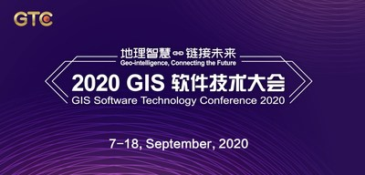 2020 GIS Software Technology Conference Poster