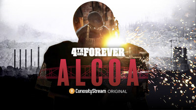 History, Science, Football and Community Come Together for Powerful Season 3 of CuriosityStream's 4th and Forever with Tennessee High School Powerhouse Alcoa in the Spotlight