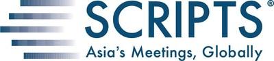 SCRIPTS Asia Logo (PRNewsfoto/SCRIPTS Asia)