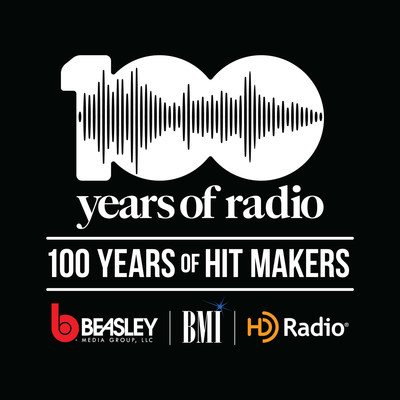 BMI, Beasley Media Group, and Xperi's HD Radio Launch «100 Years of Hit Makers» Series