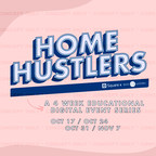 Boss Women Media Partners with Mobile Payment Platform, Square to Launch the Home Hustler Program