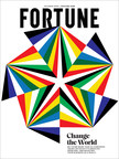 FORTUNE Announces Sixth Annual Change the World List of Companies That Are Doing Well By Doing Good
