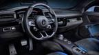 Maserati Choses Alcantara for the Interior of the New Maserati MC20
