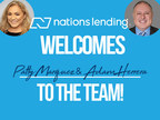 Nations Lending Stakes Claim to West Texas with Addition of Four New Branches