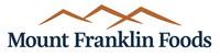(PRNewsfoto/Mount Franklin Foods, LLC)