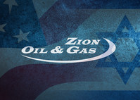 Zion Oil & Gas, a public company traded on OTCQX (ZNOG), explores for oil and gas onshore in Israel on their 99,000-acre Megiddo-Jezreel license area. All press releases can be accessed on the Zion Oil & Gas website located here: https://www.zionoil.com/updates/category/press-releases/