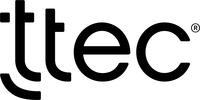 TTEC Logo (PRNewsfoto/TTEC Holdings, Inc.)