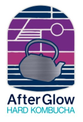 AfterGlow Hard Kombucha by Aqua ViTea Launches New Flavors, Cherry Sour and Apricot Dream