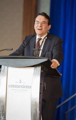 Daniel Granger, CM, ARP, FSCRP (Groupe CNW/Société canadienne des relations publiques)