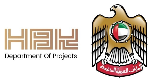 HBK Department of Projects logo (PRNewsfoto/HBK Department of Projects)