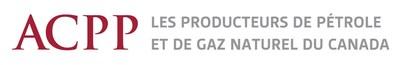 Logo de ACPP (Groupe CNW/Association canadienne des producteurs pétroliers)
