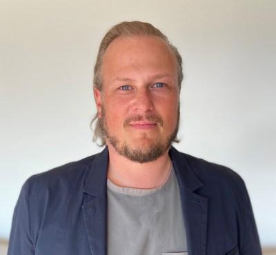 Benjamin Winters, Chief Innovation Officer