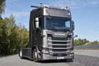 The TRATON GROUP and TuSimple Agreed on Global Partnership for Autonomous Trucks